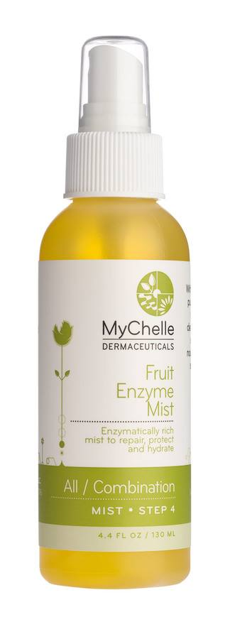 MyChelle Fruit Enzyme Mist 130ml