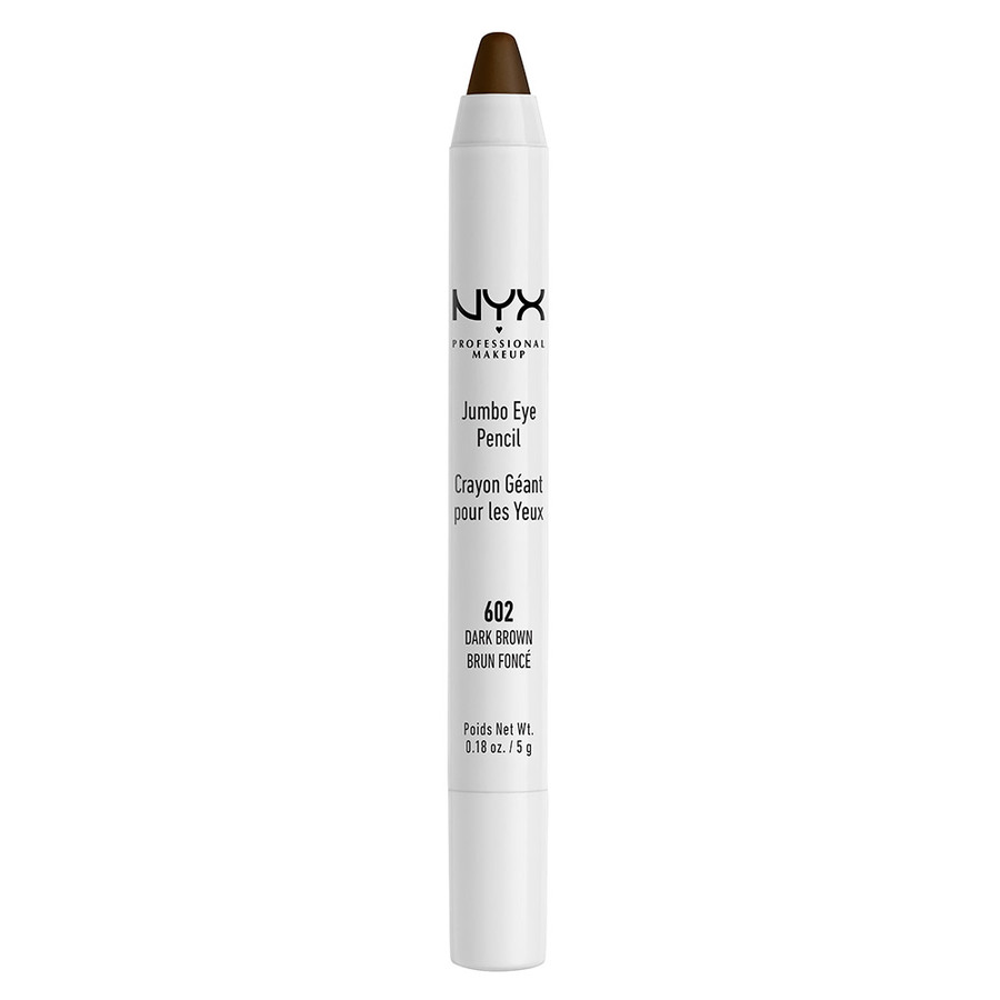 NYX Professional Makeup Jumbo Eye Pencil Dark Brown