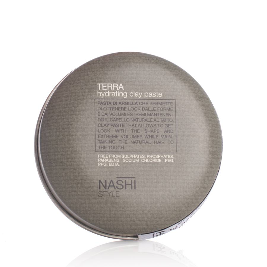 Nashi Style – Terra Hydrating Clay Paste 50ml