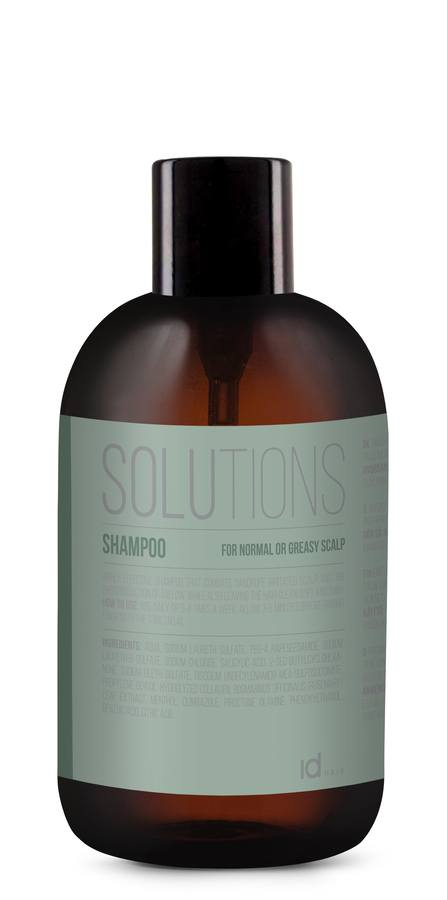 Id Hair Solutions No. 1 100ml