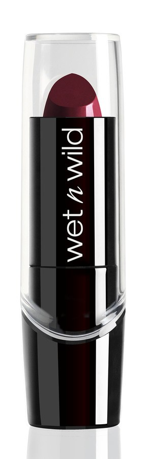 Wet`n Wild Silk Finish Lipstick Blind Date E537A