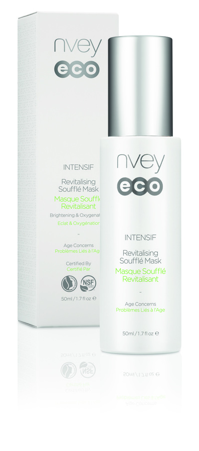 Nvey ECO Intensif Revitalising Souffle Mask 50ml