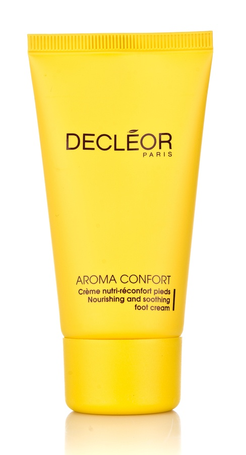 Decléor Aroma Confort Nourishing And Soothing Foot Cream 50ml
