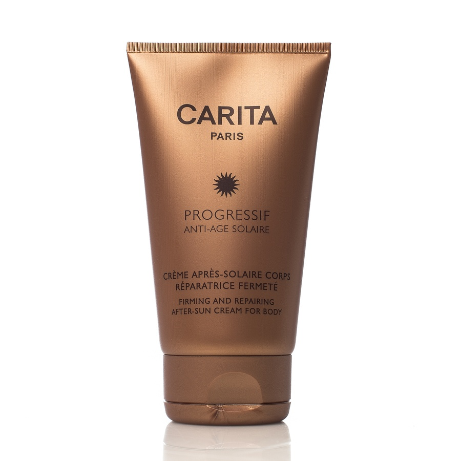 Carita Progressif Anti- Age Solaire Firming And Repairing After- Sun Cream For Body 150ml