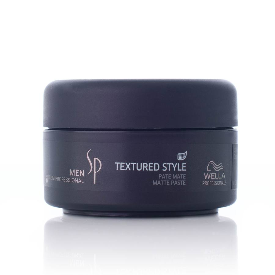 Wella SP Men Textured Style Matte Paste 75ml