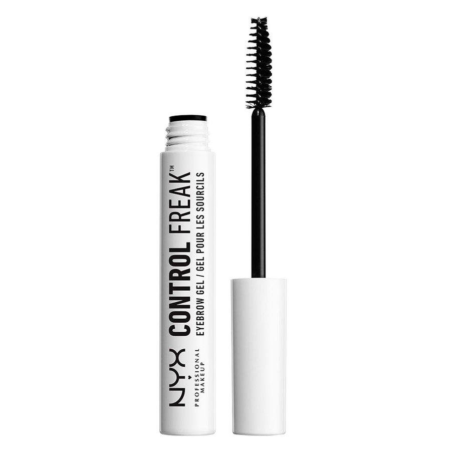 NYX Prof. Makeup Control Freak Eyebrow Gel Clear 9g CFBG01