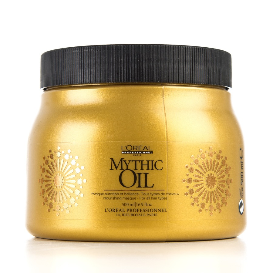 L'Oréal Professionnel Mythic Oil N ourishing Masque 500ml