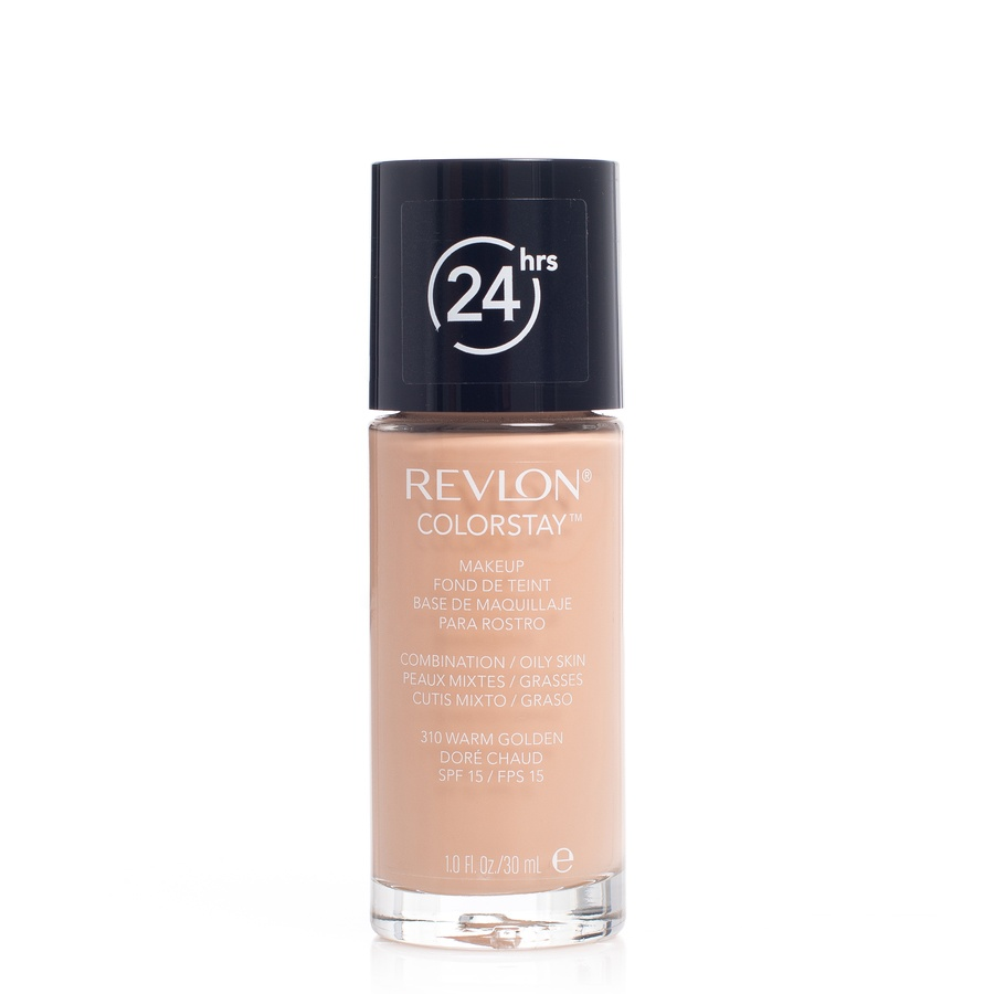 Revlon Colorstay Makeup Combination/Oily Skin 310 Warm Golden