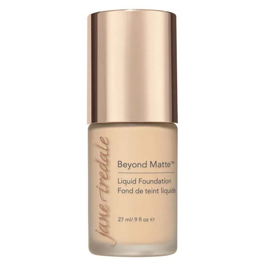 Jane Iredale Beyond Matte Liquid Foundation M6 27ml