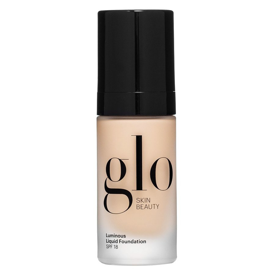 Glo Skin Beauty Luminous Liquid Foundation SPF18 Naturelle 30ml
