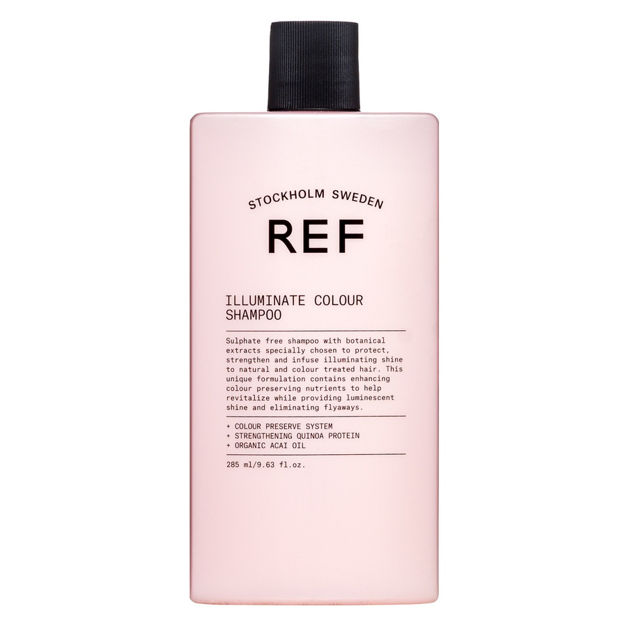 REF Illuminate Colour Shampoo 285ml