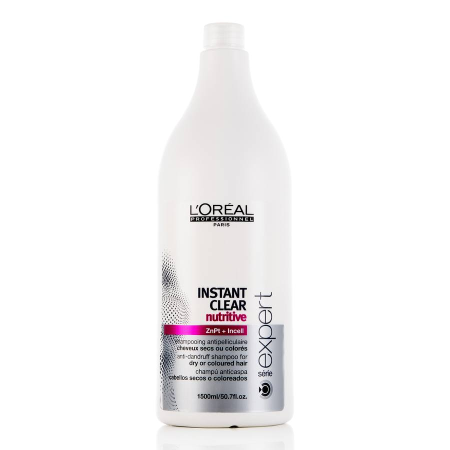 L'Oréal Professionnel Série Expert Instant Clear Nutritive Shampoo 1500ml (up)