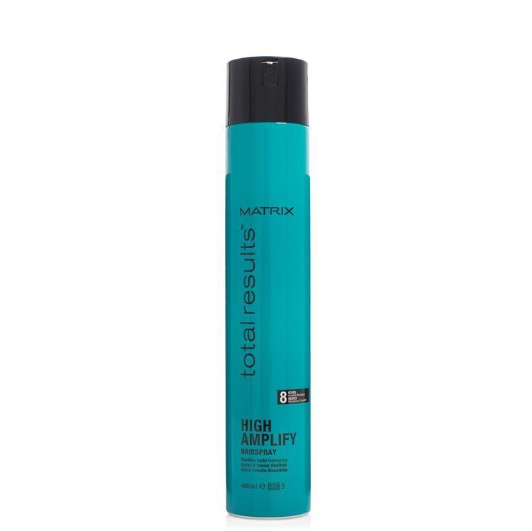 Matrix Total Results High Amplify Volume Hairspray 400ml