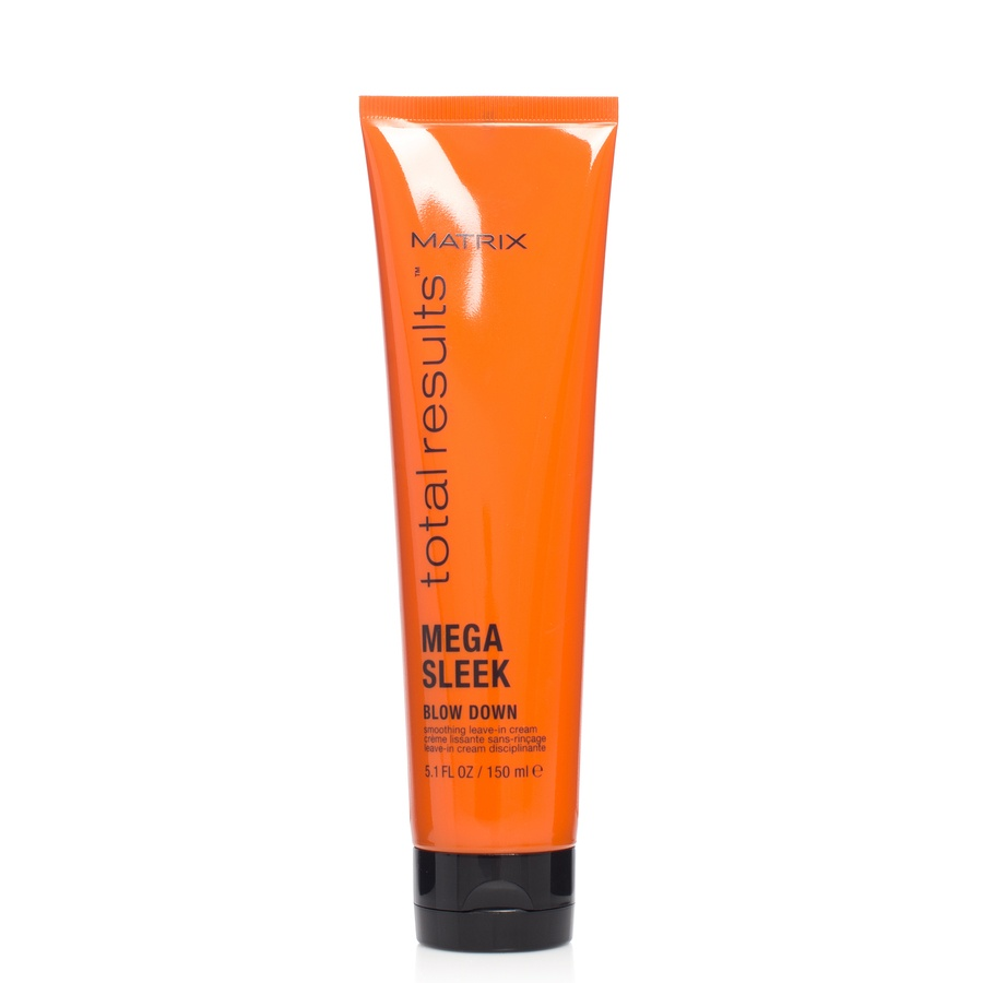 Matrix Total Results Mega Sleek Blow Down Leave In Cream 150ml