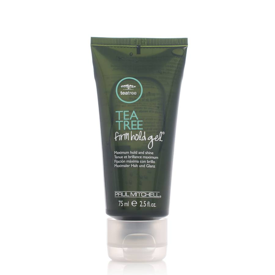 Paul Mitchell Tea Tree Firm Hold Styling Gel 75ml