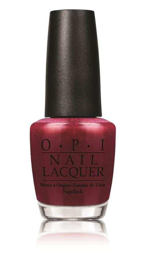 OPI Gwen Stefani Collection Red Fingers & Misteltoes 15ml