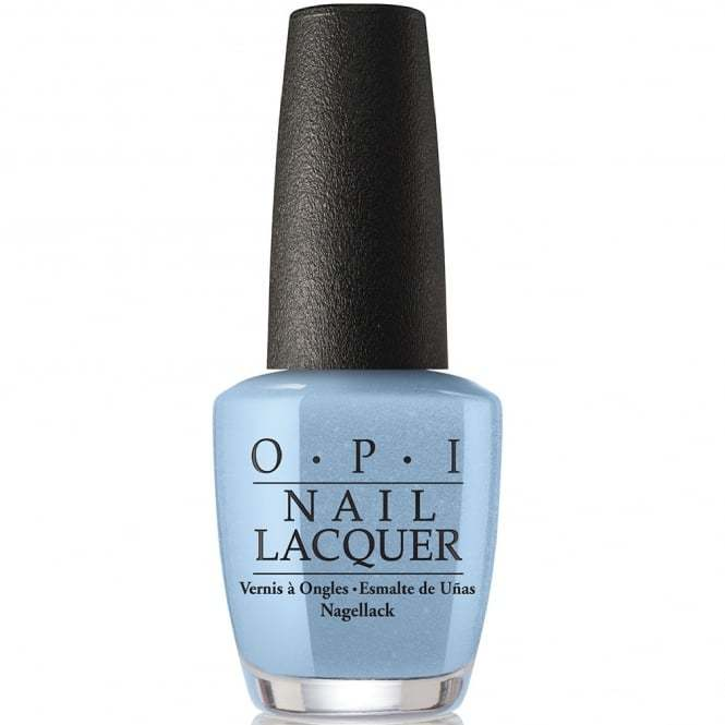 OPI Iceland Collection Check Out The Old Geysirs NLI60