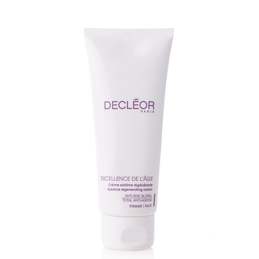 Decléor Excellence De L`Age Sublime Regenerating Crem 100ml
