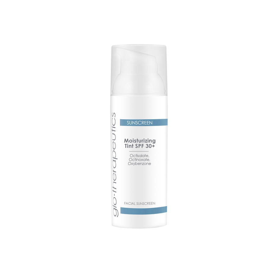 gló•therapeutics Moisturizing Tint SPF 30 Light 50ml