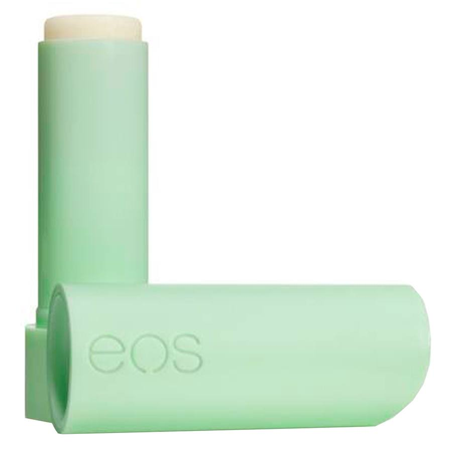 Eos The Evolution Of Smooth Clear Lip Balm Stick Sweet Mint