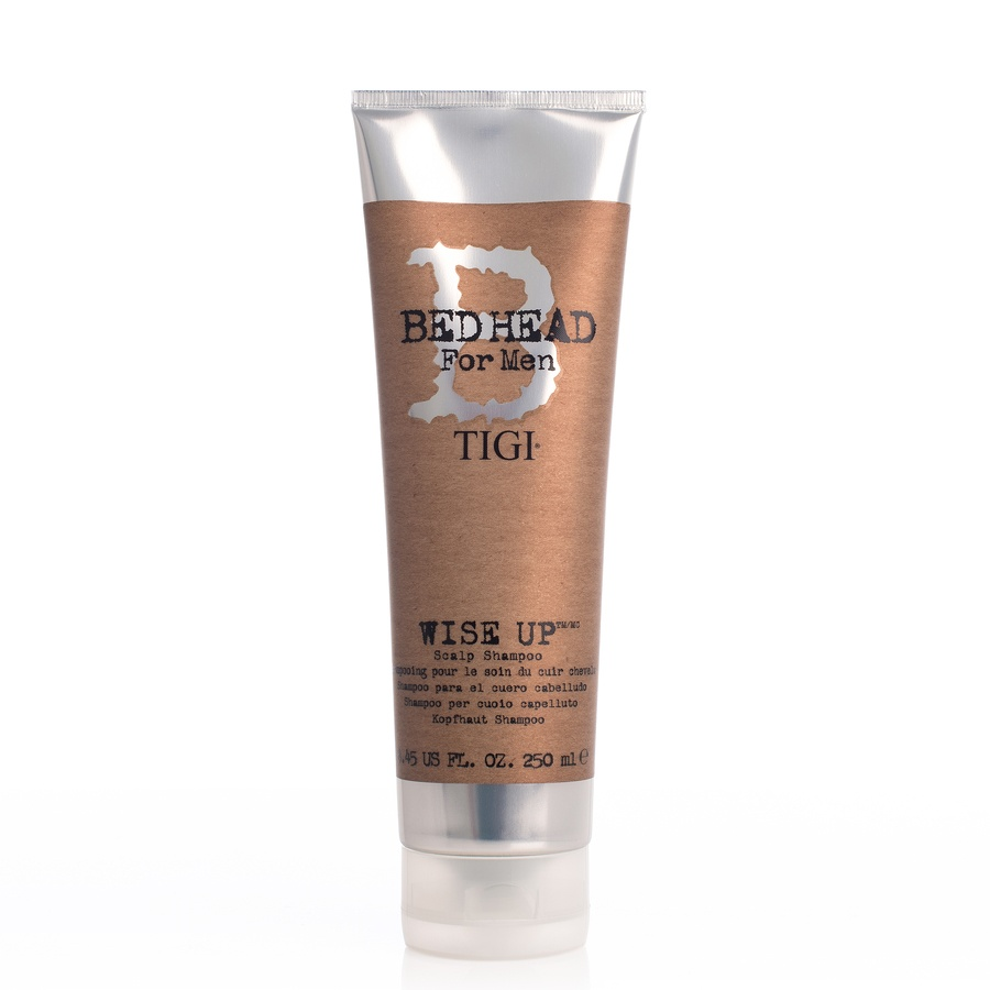 Tigi Bed Head For Men Wise Up 250ml