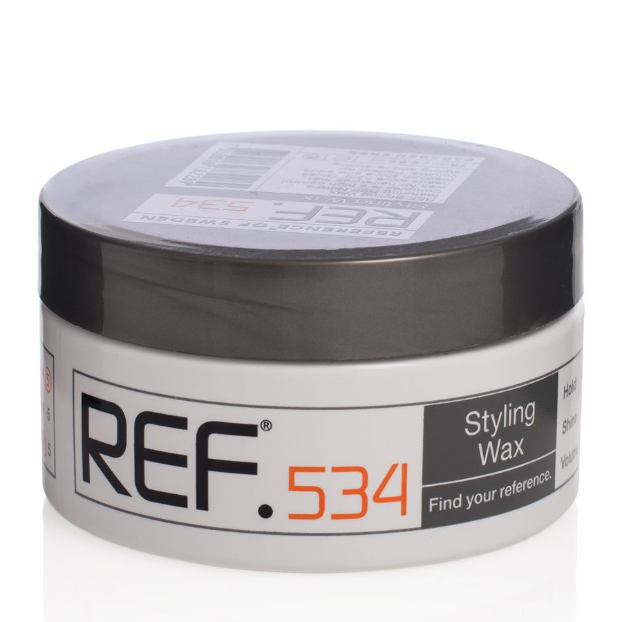 REF Styling Wax For Men 75ml