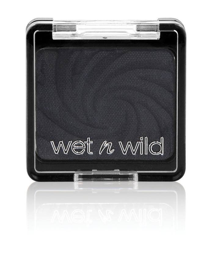 Wet`n Wild ColorIcon Eyeshadow Single Panther E2553