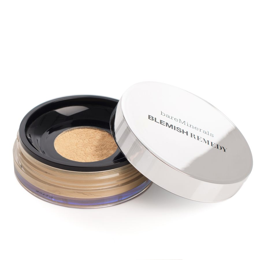 BareMinerals Blemish Remedy Foundation Clearly Pearl 02 6g