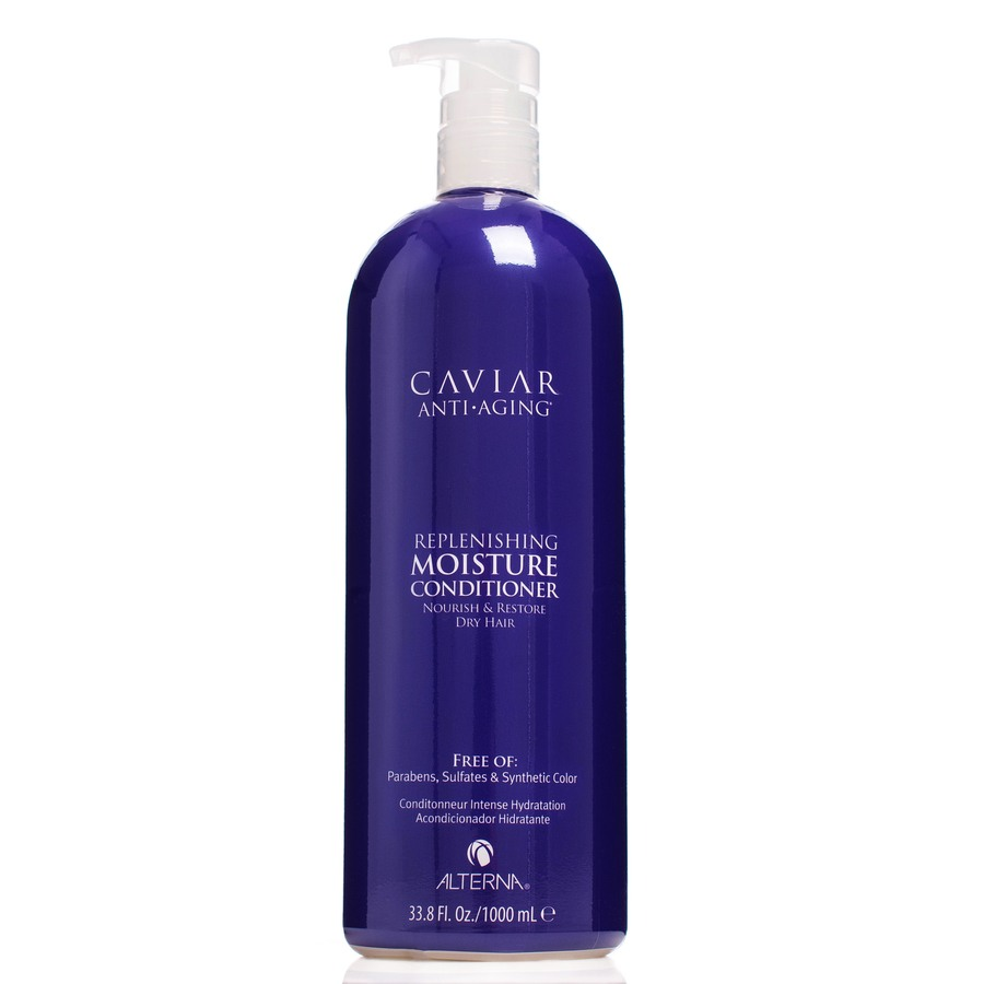 Alterna Caviar Anti-Aging Replenishing Moisture Conditioner 1000ml