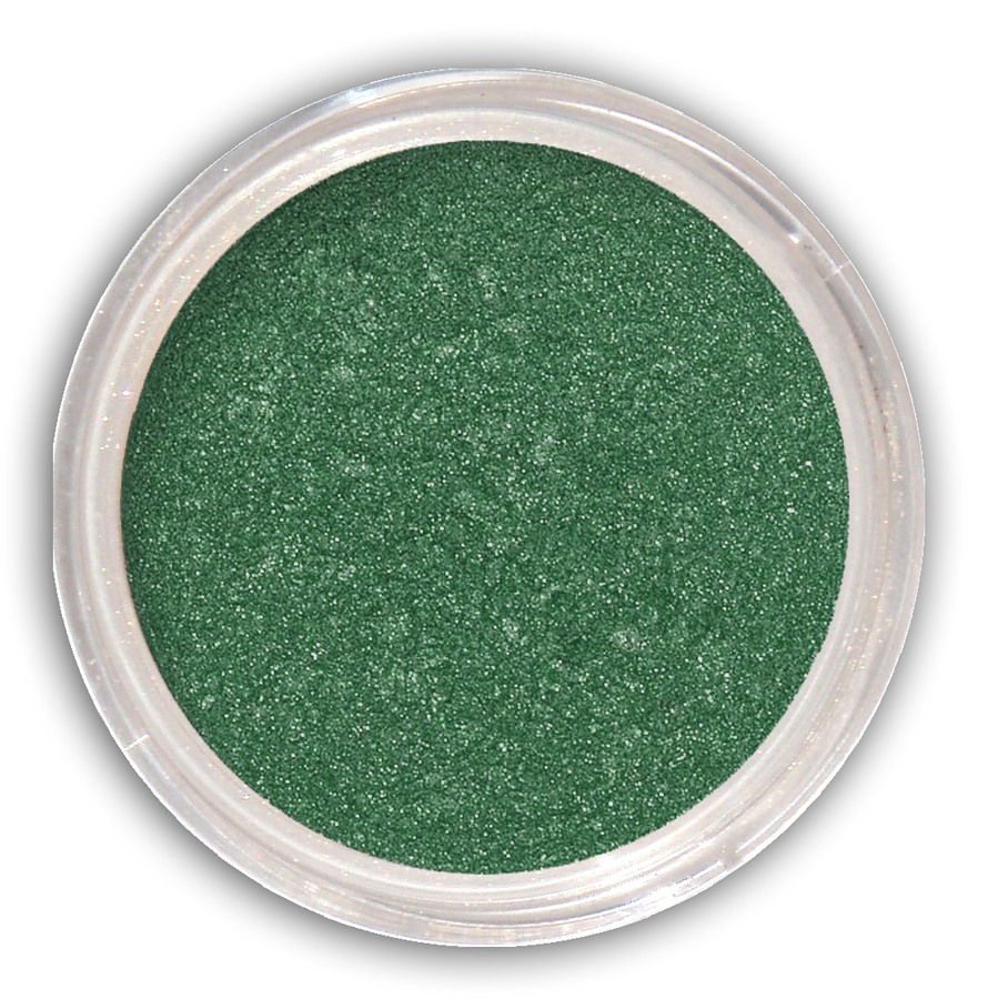 Mineral Hygienics Eye Shadow Emerald