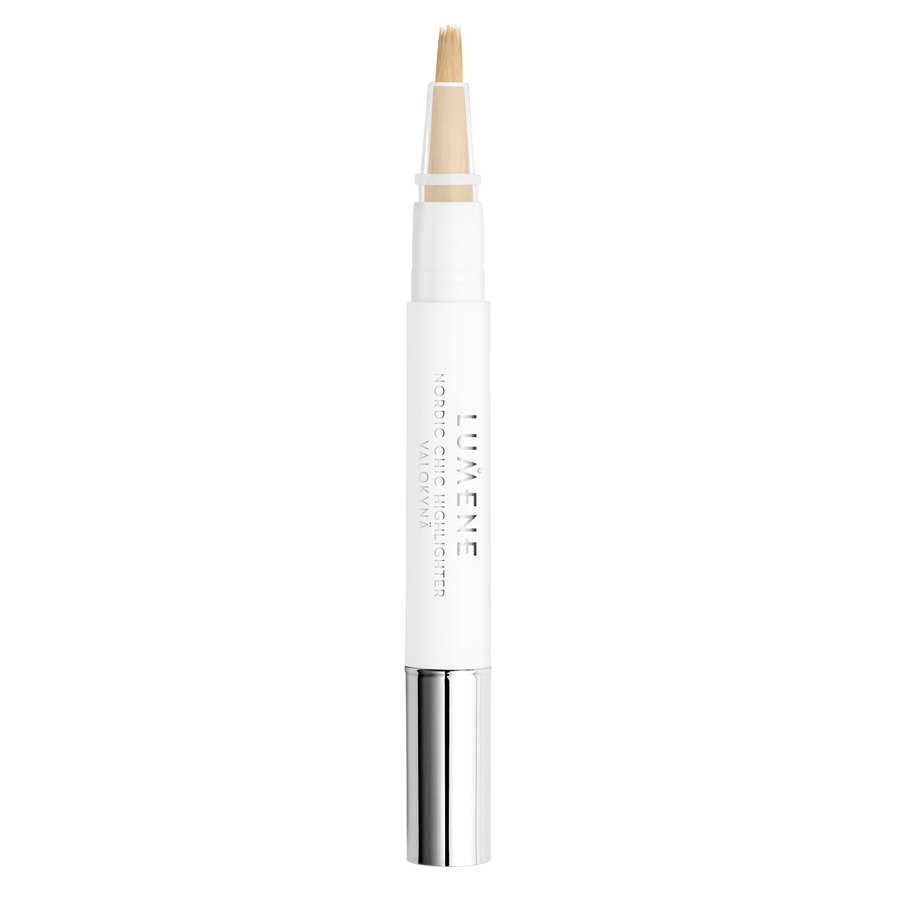 Lumene Nordic Chic Highlighter Original Medium 2 1,8ml
