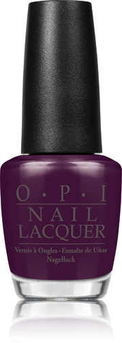 OPI Skyfall James Bond Collection Casino Royal 15ml