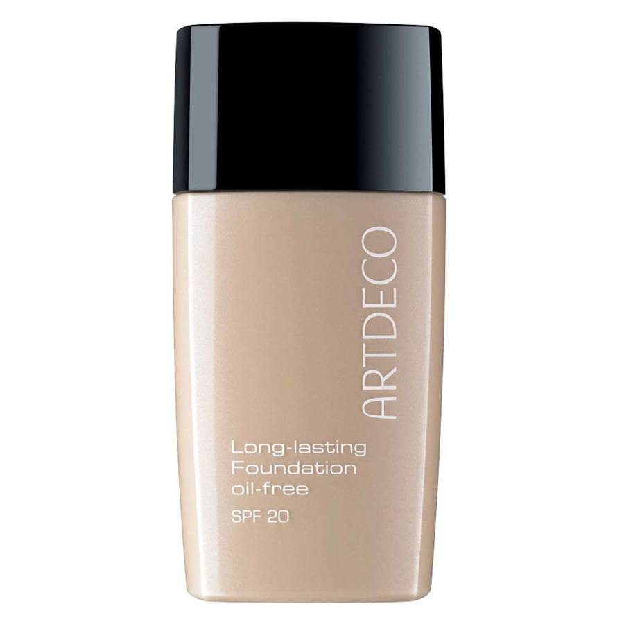 Artdeco Long Lasting Foundation Oil Free #30 Natural Shell 30ml