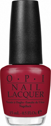 OPI From A To Z-Urich 15ml