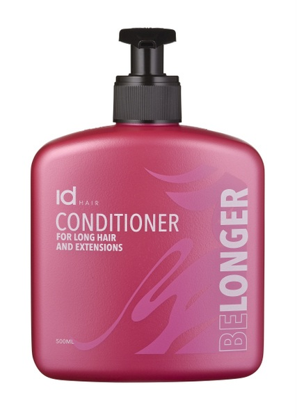 Id Hair Be Longer Conditioner 500ml