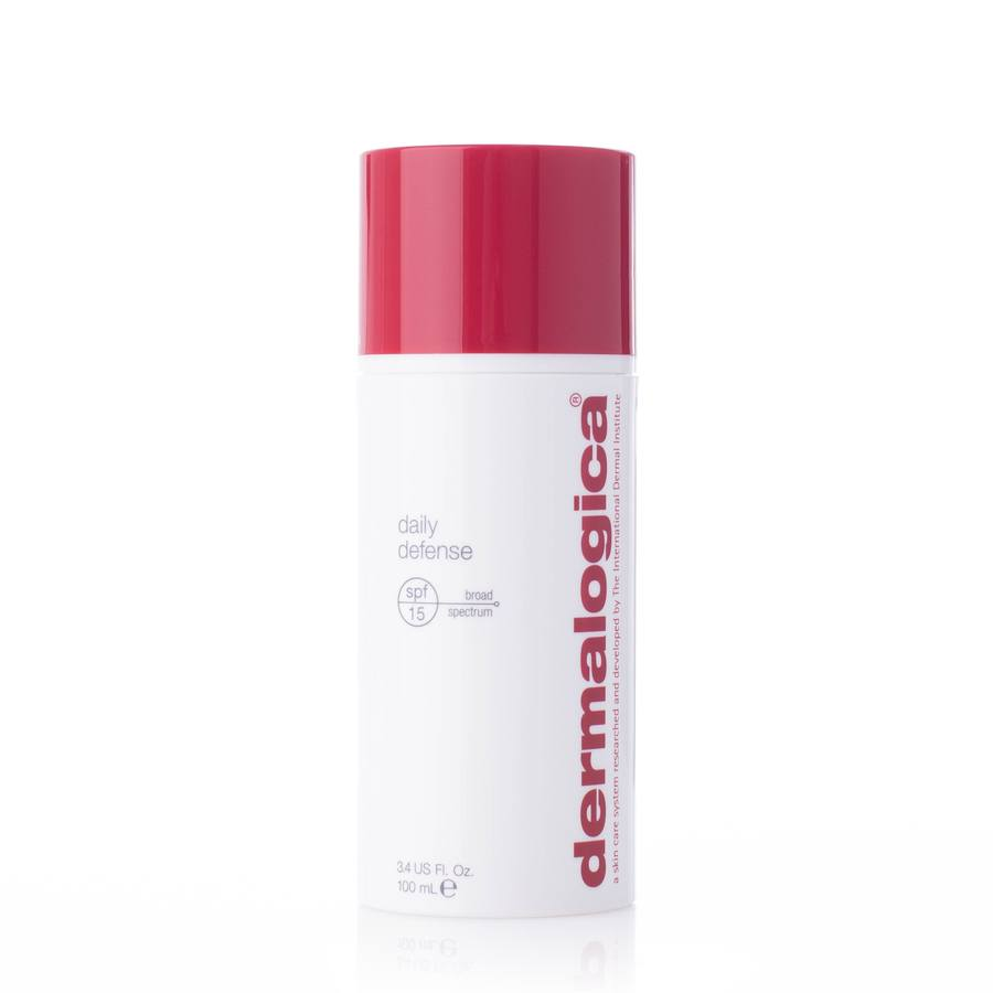 Dermalogica Shave Daily Defense Block Spf15 100ml