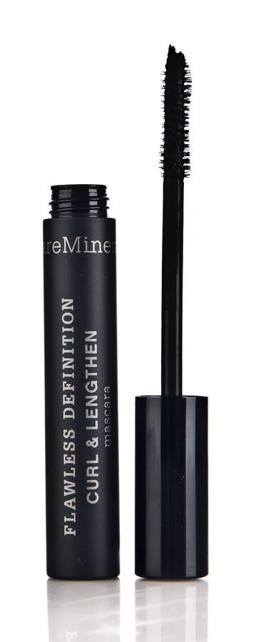 BareMinerals Flawless Definition Curl & Lengthen Mascara Black