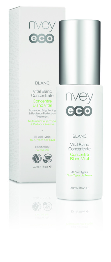 Nvey ECO Blanc Vital Blanc Concentrate 30ml