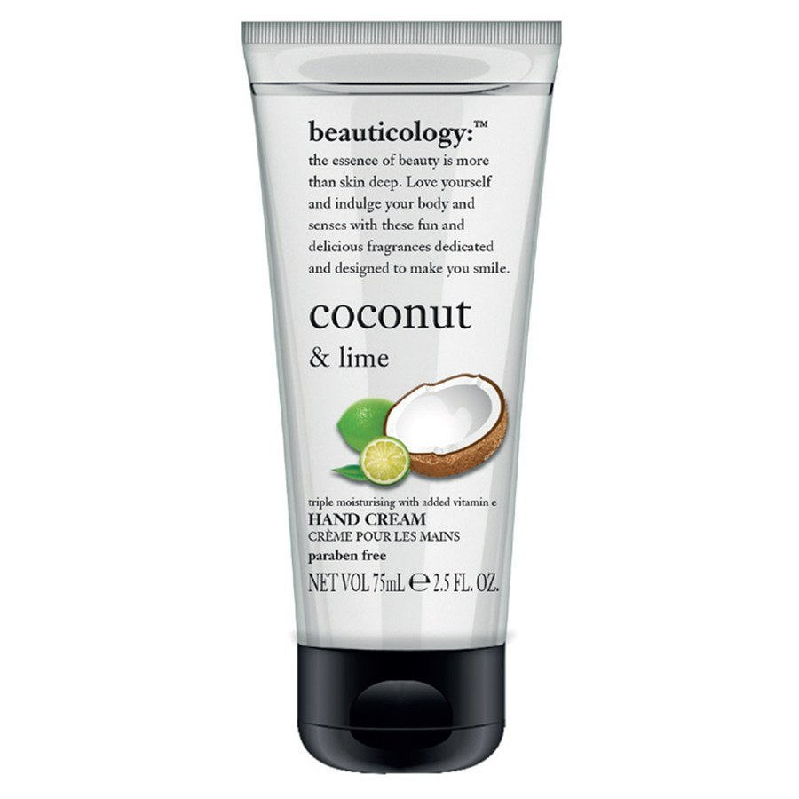 Baylis & Harding Beauticology Coconut & Lime 75ml Tube Hand Cream