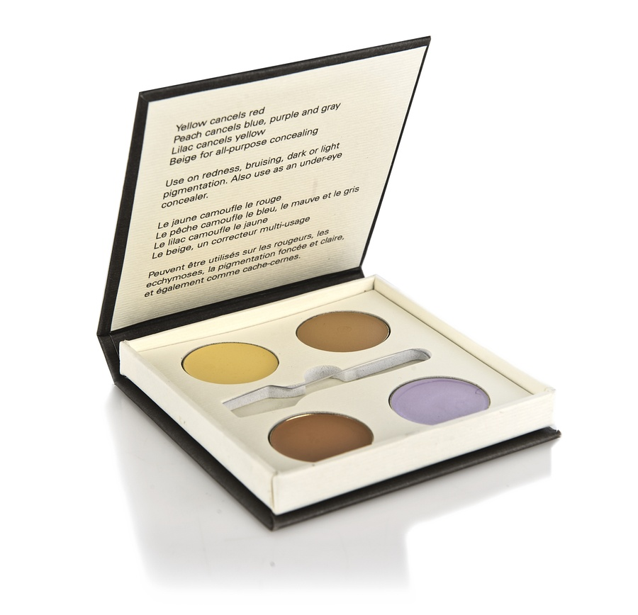 Jane Iredale Corrective Colors Kit 8g