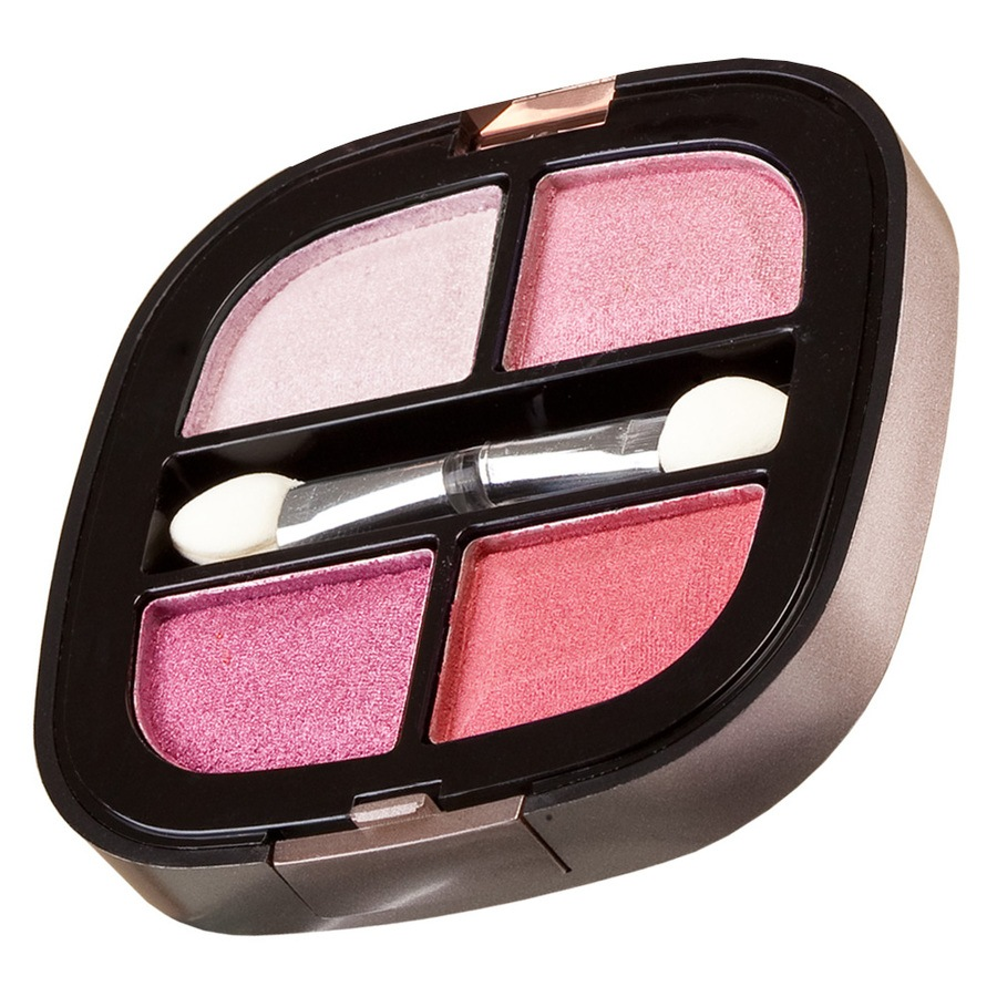 Nicka K New York Quad Eyeshadow Tehama NY077