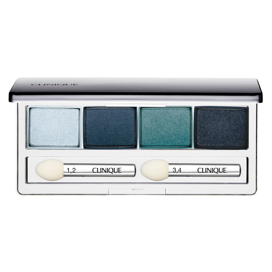 Clinique All About Shadow Quads Galaxy 4,8g