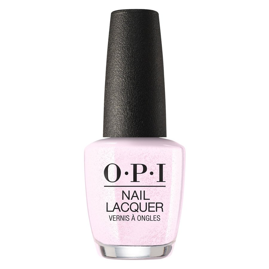 OPI Tokyo Collection Nail Lacquer Judo'nt Say? 15ml NLT96