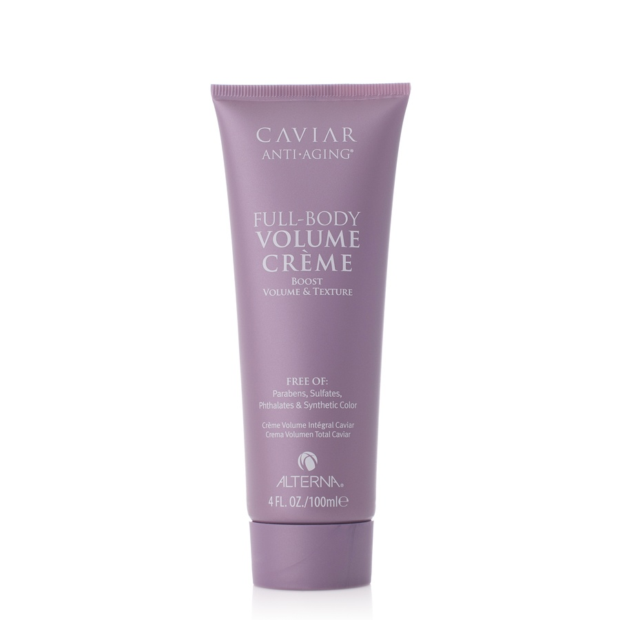 Alterna Caviar Full-Body Volume Crème 75ml