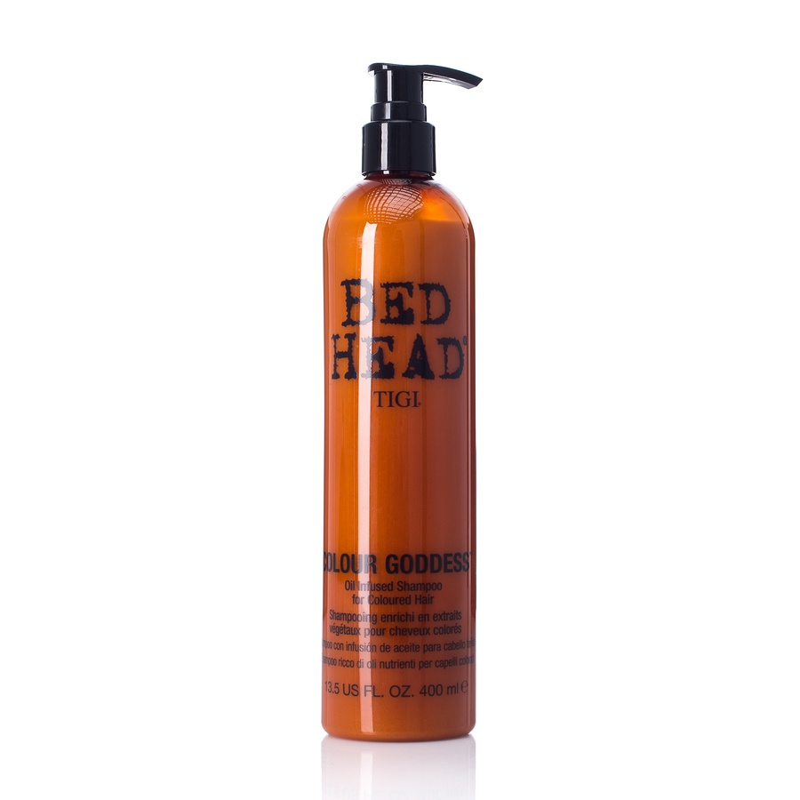 Tigi Bedhead Colour Goddess Shampoo 400ml