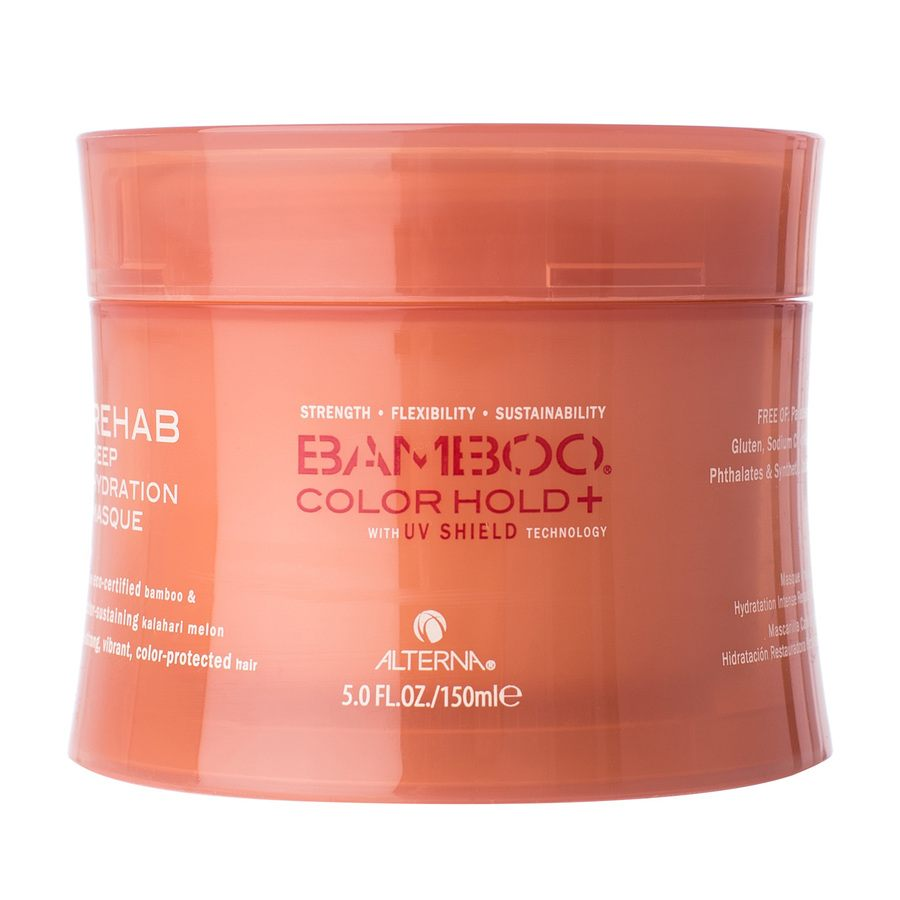 Alterna Bamboo UV+ Rehab Deep Hydration Masque 150ml
