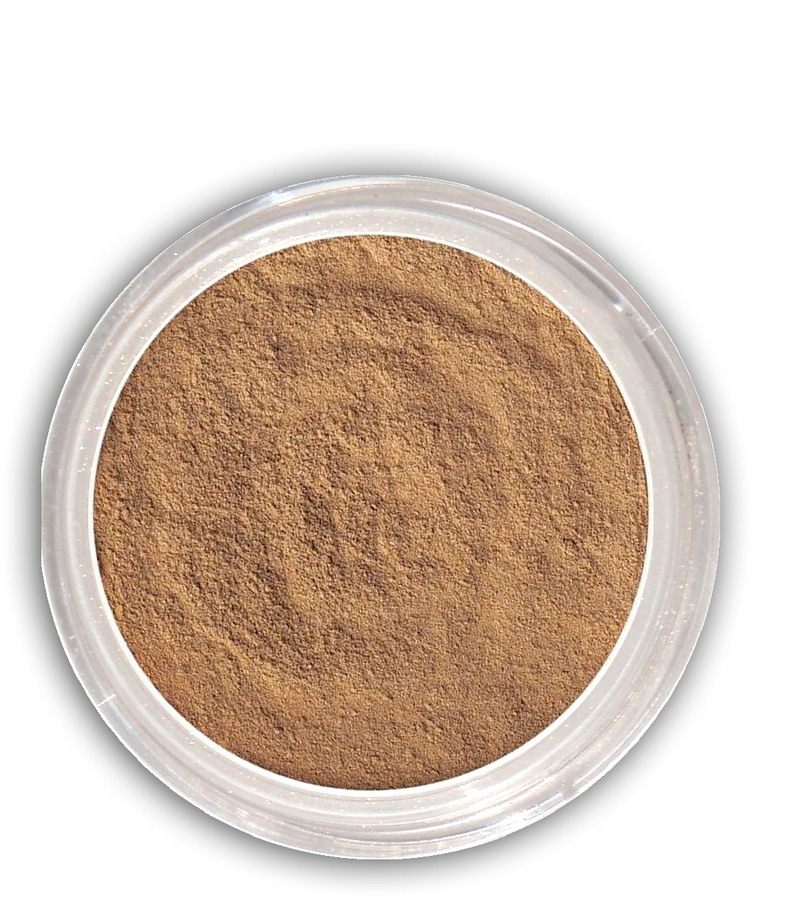 Mineral Hygienics Foundation  Dark Tan 8,5g