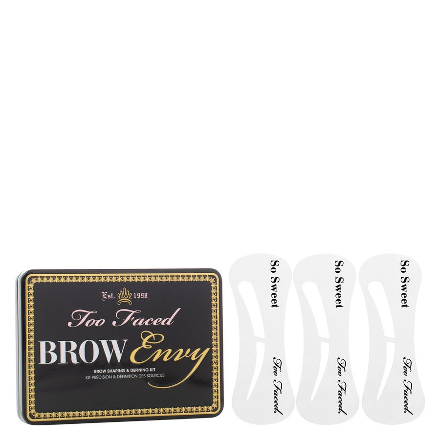 Too Faced Brow Envy Kit