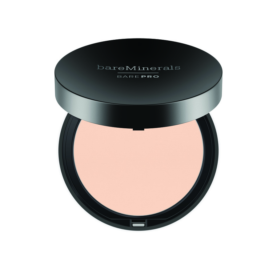 BareMinerals BarePro Performance Wear Powder Foundation Fair 01