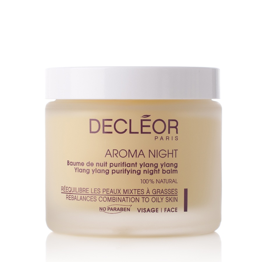 Decléor Aroma Night Ylang Ylang Purifying Night Balm 100ml